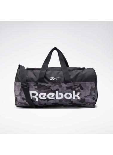 Reebok Actıve Core Grıp Duffel Çanta - Orta Renkli